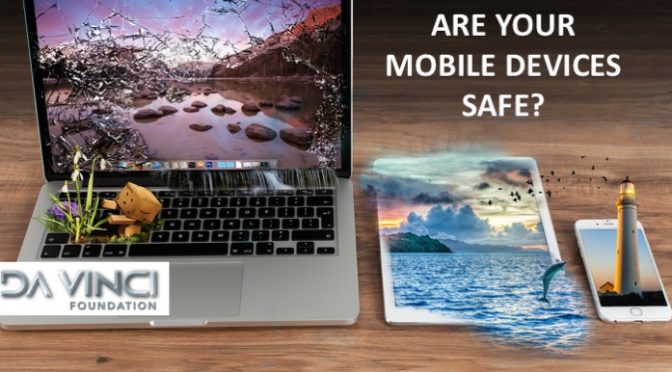 mobile devices safe