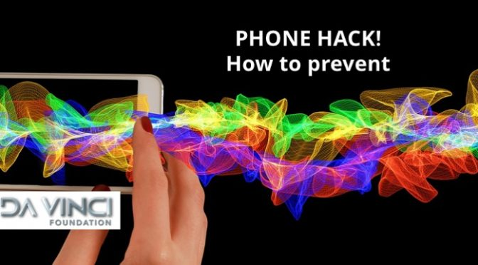 Your phone has been hacked, now what?